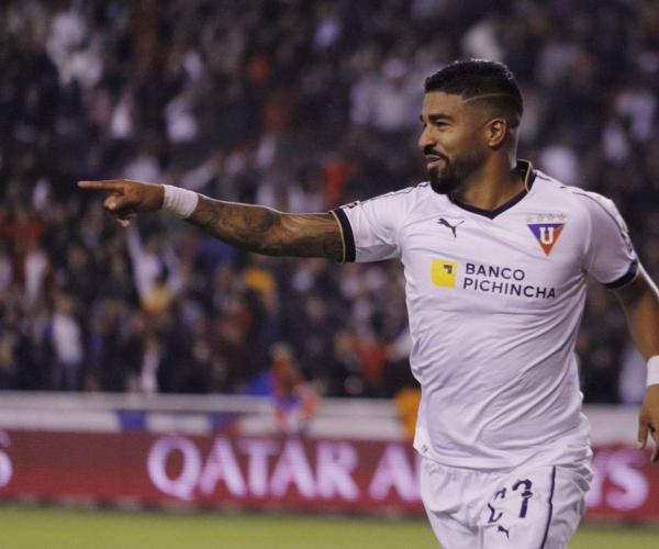 Reporte: Rodrigo Aguirre ya es Rayo