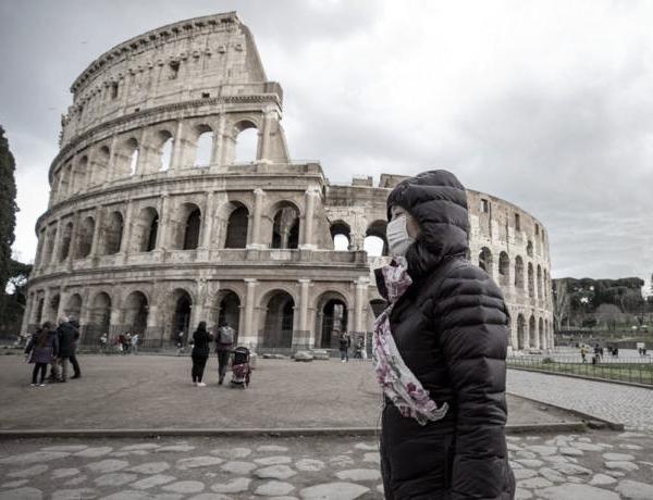 La reapertura de museos y monumentos en Italia se producirá en el mes de mayo