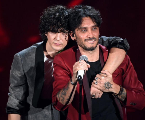 Sanremo 2018 - Le pagelle finali. Vince la coppia Ermal Meta-Fabrizio Moro