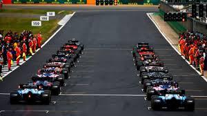 Corona Tak Akan Hentikan Balapan F1