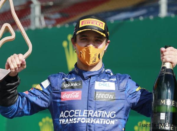 Previa Gran Premio de Estiria 2020: Seguimos en Austria
