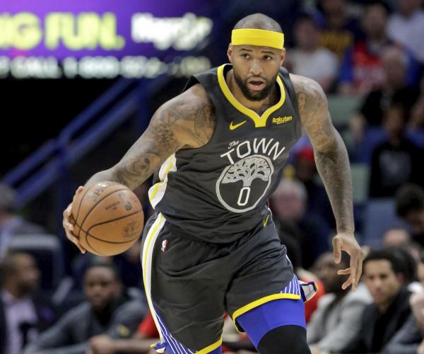 What is the best home for DeMarcus Cousins?