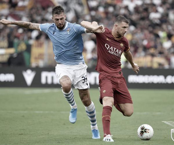 Lazio x Roma AO VIVO (3-0)