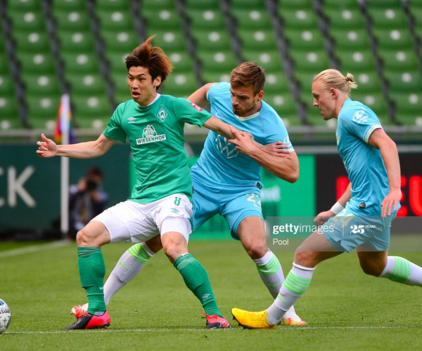 Wolfsburg vs Werder Bremen Preview: How to watch, kick off time, team news, predicted lineups, and ones to watch