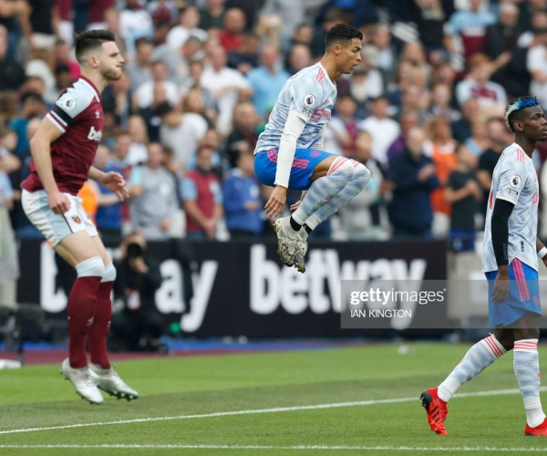 The past, the present and the future of Declan Rice
