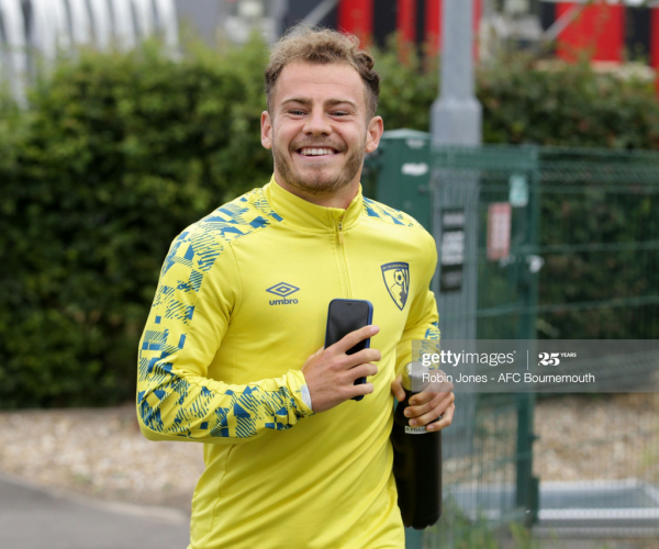 Could Crystal Palace be a new chapter for Ryan Fraser?