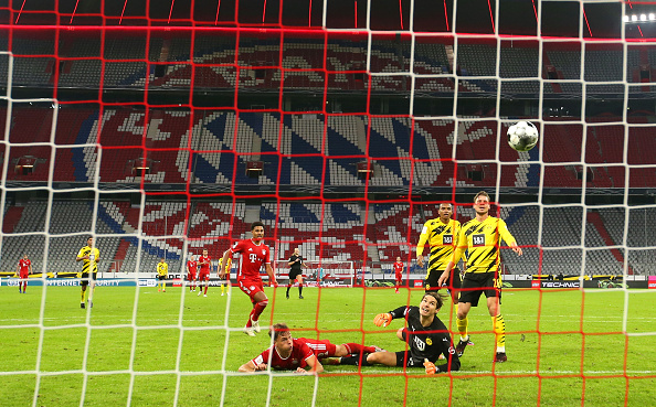 Bundesliga Matchday 24: Three things to look out for