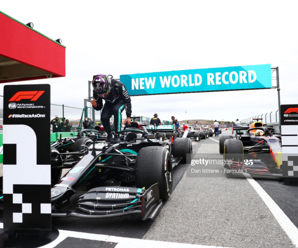Portuguese Grand Prix: Five Talking Points