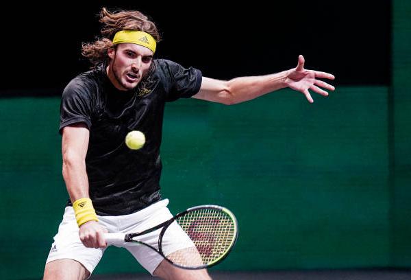 ATP Rotterdam Day 5 wrapup: Tsitsipas, Rublev, Coric, Fucsovics advance to semifinals