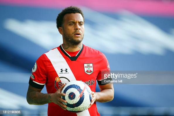Ryan Bertrand to leave Southampton