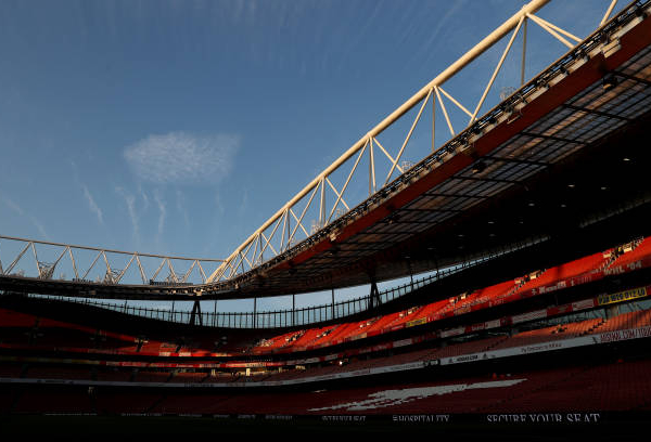 Arsenal v AFC Wimbledon, a chance for youth to shine