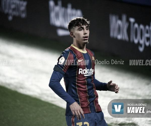 Nàstic vs. Barça B en VIVO Segunda B 2021