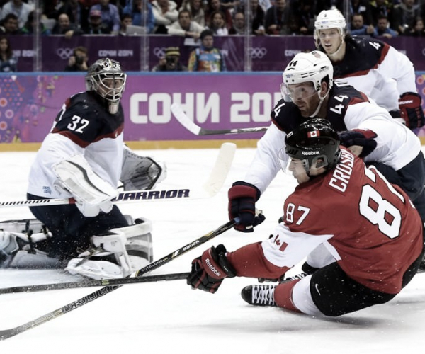 La NHL estará presente en los Juegos Olímpicos