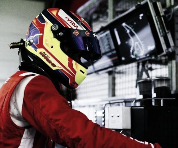Tercer puesto para Nico Varrone en Le Mans Cup