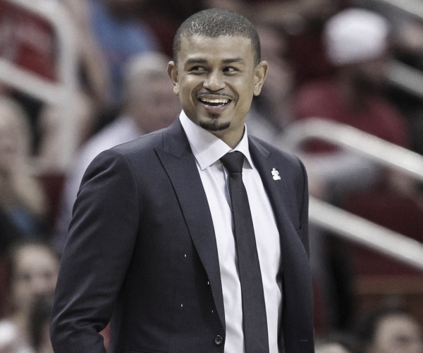 There's only one Earl Watson