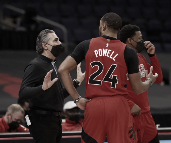 NBA Gets 7 New Positive COVID-19 Tests