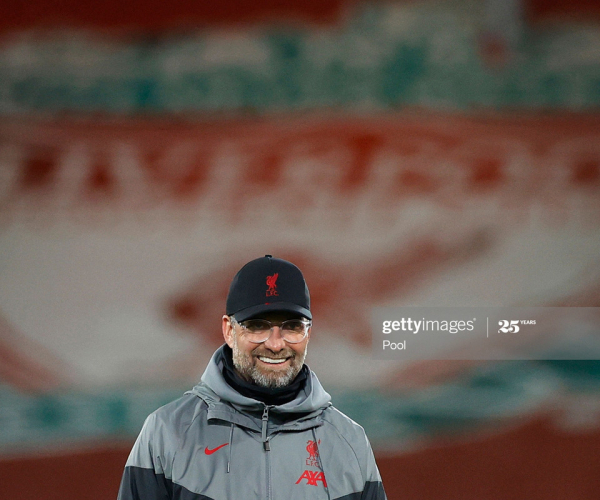 The key quotes from Jurgen Klopp's post FC Midtjylland press conference