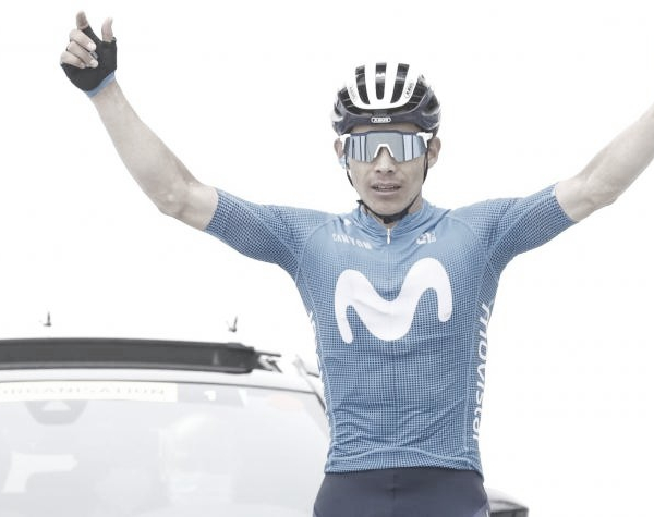 ¡Victoria! Miguel Ángel López gana el Desafío del Mount Ventoux 2021
