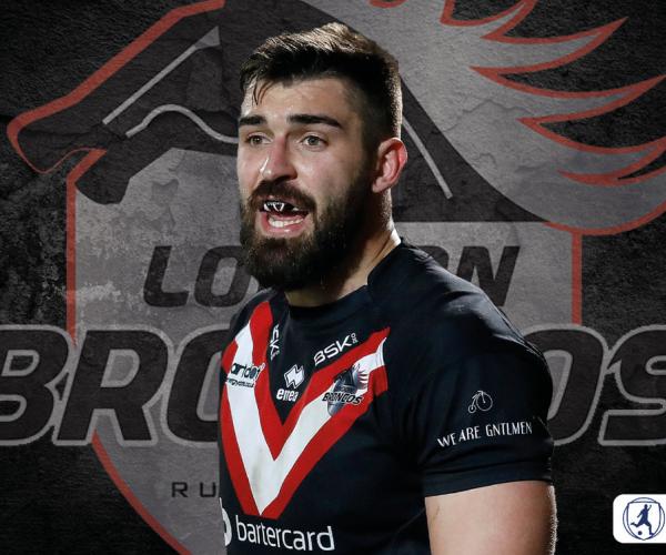 Lovell looks ahead to new season