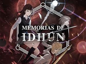 'Memorias de Idhún': novedades sobre la adaptación de los libros