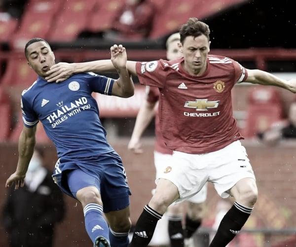 Previa Leicester City - Manchester United: un duelo de nivel