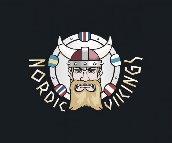 Los Nordic Vikings promocionan el hockey en Andalucía