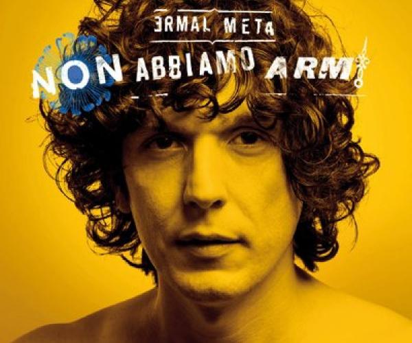 Ermal Meta - Non abbiamo armi - La recensione di Vavel Italia
