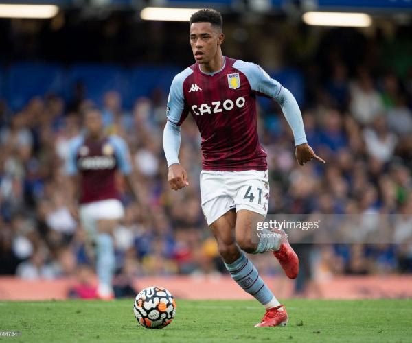 Predicted line-ups: Aston Villa vs Everton