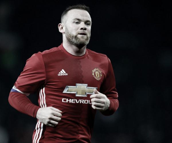Wayne Rooney anuncia su retiro como jugador
