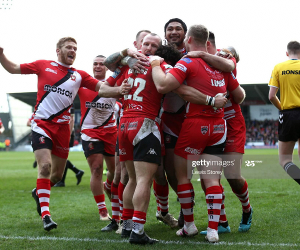 Salford Red Devils v Hull FC preview: Reds look to pick up where they left off