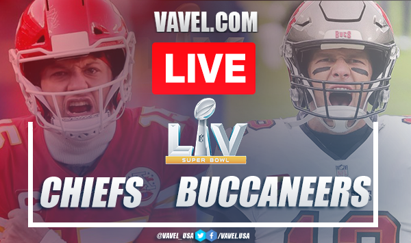 Highlights and Touchdowns: Kansas City Chiefs 9 - 31 Tampa Bay Buccaneers on NFL Super Bowl LV