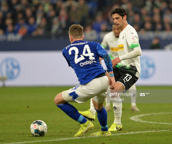 Borussia Monchengladbach vs Schalke preview: How to watch, kick-off time, team news, predicted lineups and ones to watch
