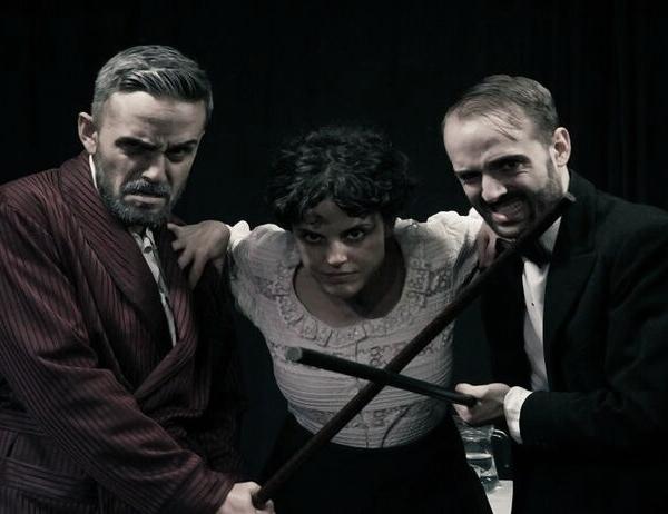 """""""La última función"""": el contraste del mundo del teatro"""