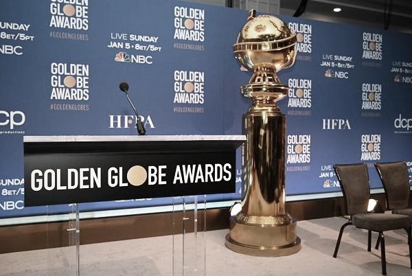 Conoce la lista completa de los nominados en los Premios Globo de Oro 2021