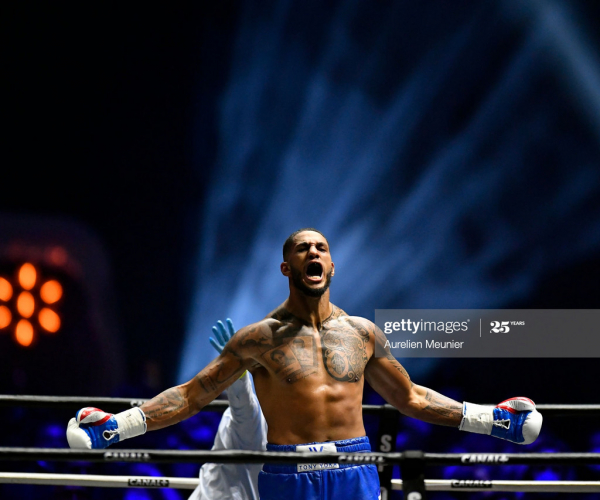 Yoka faces Hammer in his toughest test yet