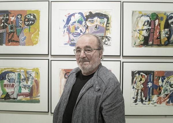 Fallece el pintor José Luis Zumeta