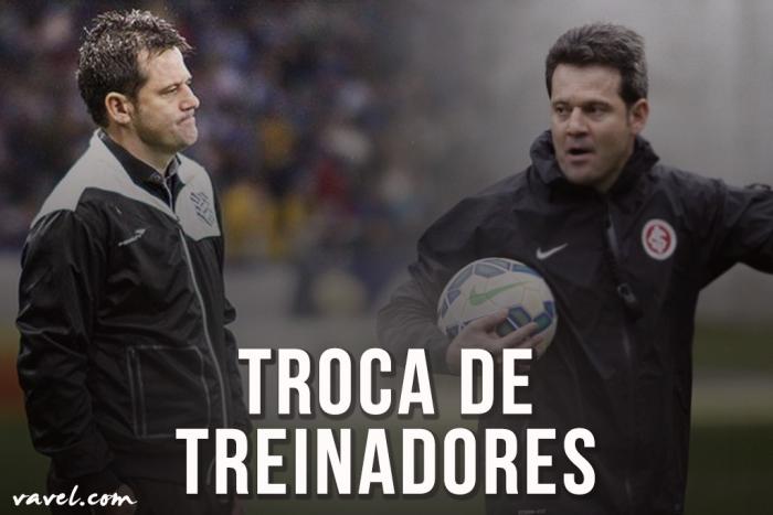 Brasileirão Série A termina com 29 trocas de técnicos, três a menos que 2015; veja a lista