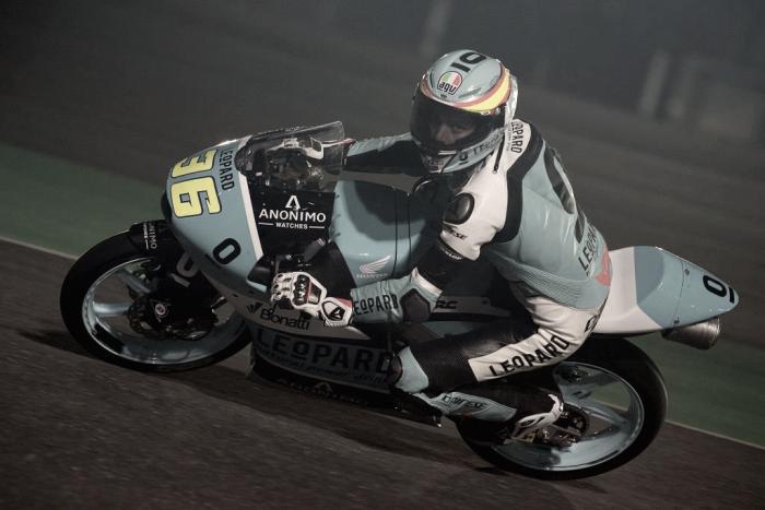 Moto3, è Mir il primo trionfatore della stagione!