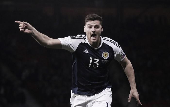 Qualificazioni Russia 2018 - Martin allo scadere! La Scozia batte 1-0 la Slovenia