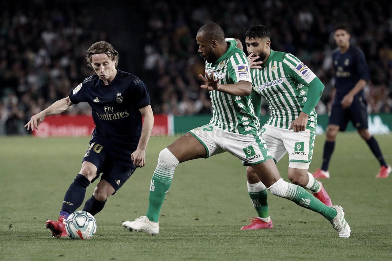 Análisis del Betis, rival del Real Madrid: reconversión total