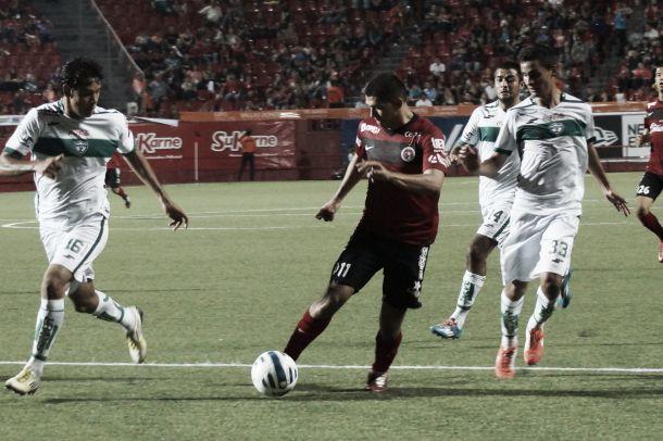 Tijuana - Zacatepec: los Xolos por una nueva estrella