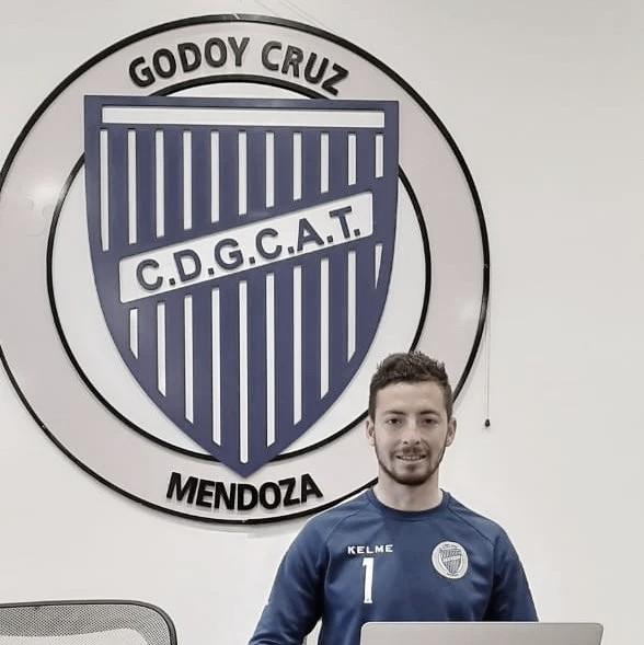 Foto: prensa Godoy Cruz.
