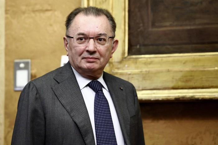 """Sassuolo - Squinzi: """"Ventura non m'è mai piaciuto, dopo la sconfitta doveva dimettersi"""""""
