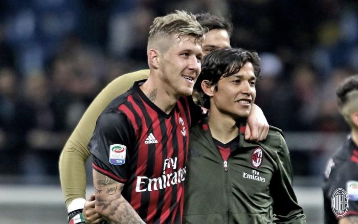 Serie A, il Milan ha la meglio sul Genoa: le parole dei protagonisti