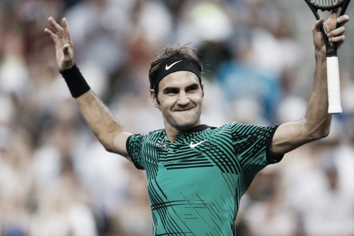 ATP Indian Wells 2017 - Federer annienta Sock, è finale!
