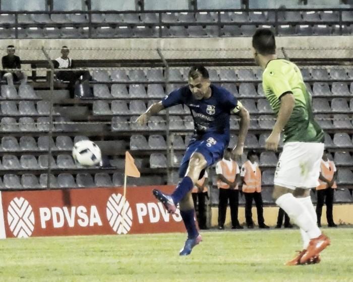 Zulia FC confirma su estatus de favorito