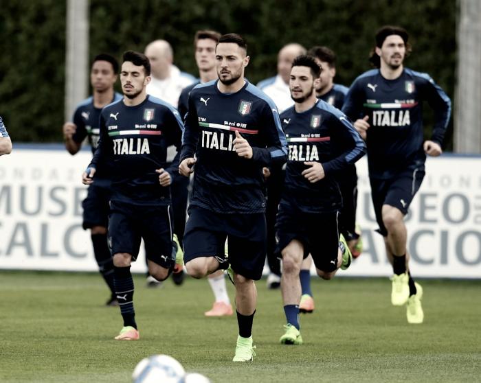 Olanda-Italia 1-2, continua il buon momento per gli azzurri di Ventura