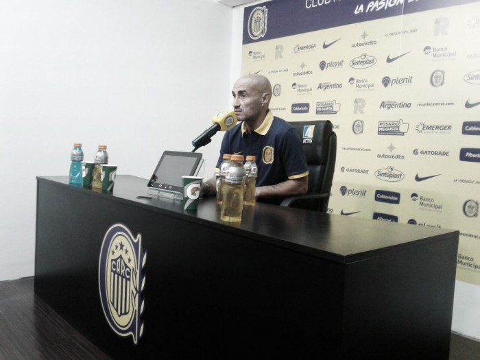"""Montero: """"En todo momento se vio que quisimos ganar"""""""