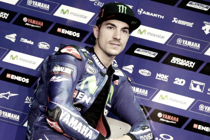 "MotoGP - Vinales sbotta: ""Brutta gara per colpa delle gomme"""