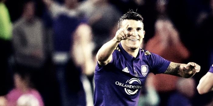 Orlando City remain unbeaten at home as they top New York Red Bulls